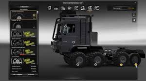 ETS2 Mods: DAF XF Off-Road - YouTube Truck Wheels And Tires For Sale Packages 4x4 Wheel Visualizer For Trucks Car Rims Custom Truck Wheels Rsc Restyling 2015 Ford F150 Online Configurator Starts Up Pickup Suppliers Manufacturers Black Rhino Introduces The Overland Siwinder By Ram Adds Chassis Cab To Virtual Launches Q Pro 003themusclewhitegmc201609112_4733jpg