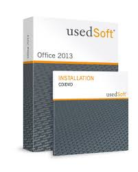 Purchase used software