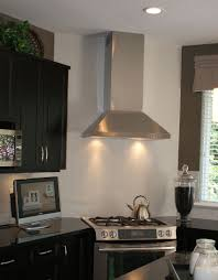 36 Inch Ductless Under Cabinet Range Hood by Decor Mesmerizing Wall Mount Range Hood For Kitchen Decoration