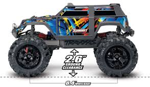 Traxxas Summit 1/16 4WD RTR Truck (Rock N Roll) W/TQ Radio, LED ... 19992018 F150 Diode Dynamics Led Fog Lights Fgled34h10 Led Video Truck Kc Hilites Prosport Series 6 20w Round Spot Beam Rigid Industries Dually Pro Light Flood Pair 202113 How To Install Curve Light Bar Aux Lights On Truck Youtube Kids Ride Car 12v Mp3 Rc Remote Control Aux 60 Redline Tailgate Bar Tricore Weatherproof 200408 Running Board F150ledscom Purple 14pc Car Underglow Under Body Neon Accent Glow 4 Pcs Universal Jeep Green 12v Scania Pimeter Kit With Red For Trucks By Bailey Ltd