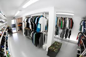 Apparel Retail Network Placestores