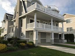100 Beach Houses Gold Coast 3411 Central Ave BEACH BLOCK RENTAL GOLD COAST Ocean City