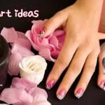 White Spots On Nail Beds by Ridges And White Spots On Fingernails Causes U0026 Treatment