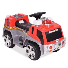 6 V Kids Ride On Rescue Fire Truck | Toys & Games | Pinterest | Fire ... Modified Kid Trax Fire Truck Bpro Short Youtube 6volt Paw Patrol Marshall By Walmartcom Mighty Max 2 Pack 6v 45ah Battery For Quad Kt10tg Lyra Mag Kid Trax Carsschwinn Bikes Pintsiztricked Out Rides Amazoncom Replacement 12v Charger Pacific Kids Fire Truck Ride On Active Store Deals Ram 3500 Dually 12volt Powered Ride On Black Toys R Us Canada Unboxing Toy Car Kidtrax 12 Cycle Toysrus Cat Corn From 7999 Nextag Engine Toddler Motorz Red Games
