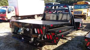 100 Truck Flatbeds PJ Beds GB 8foot Flatbed Qty 1 Fleetco Builds