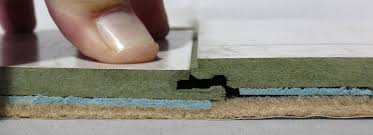 Laminate Flooring With Pre Attached Underlayment by How Much U0027stuff U0027 Can Be Under Your Laminate Flooring The Floors To