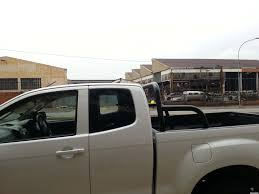 100 Truck Roll Bars Bars IIn Johannesburg Metal Products Steelite Metal Products