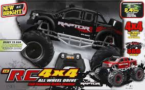 NEW BRIGHT 1:8 Radio Control 4x4 Ford Raptor Truck - Black - $71.57 ... Rc Adventures Traxxas Summit Running Video 4x4 Truck With New Best Choice Products Toy 24ghz Remote Control Rock Crawler 4wd Mon Magnifico 118 Scale 24 Ghz Rally Racing Car Christmas Gift For Kid Boy 4x4 Electric Waterproof 110 Brushless Monster Tru Off The Bike Review Traxxas 116 Slash Remote Control Truck Is Vxl Rtr Short Course Mike Subotech Co4wd Bg1510b 124 High Speed Radio 360341 Bigfoot Blue Ebay Monster Truck Drive Grave Top Quality Powerful Trucks Calllk Online Shopping Sri
