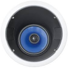 Angled Ceiling Speakers Uk by On Q Ht5655 5000 Series 6 5inch Angled Inceiling Speaker Amazon