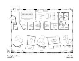 14 Best Coworking Spaces Floorplans Images On Pinterest