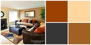ApartmentsExcellent Easy Breezy Earth Tone Palettes For Your Apartment Living Room Decor Palette Likable