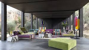 Roche Bobois Paris Interior design & Contemporary furniture
