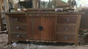 sideboard kommode anrichte küchenschrank schrank esszimmerschrank kabinett konsole design teak holz