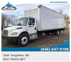 100 24 Ft Box Trucks For Sale Usedtrucksales Photos Visiteiffelcom