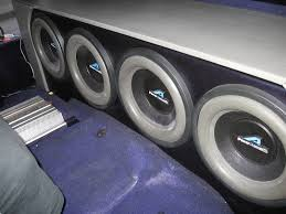 100 Best Truck Speakers S To The Undercover Speakers 1960 77 Cars And Trucks