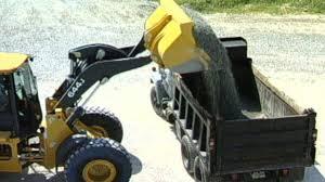 100 Dump Truck Video For Kids