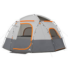Ozark Trail 9-Person Sphere Tent With Rope Light - Slickdeals.net Tents 179010 Ozark Trail 10person Family Cabin Tent With Screen Weathbuster 9person Dome Walmartcom Instant 10 X 9 Camping Sleeps 6 4 Person Walmart Canada Climbing Adventure 1 Truck Tent Truck Bed Accsories Best Amazoncom Tahoe Gear 16person 3season Orange 4person Vestibule And Full Coverage Fly Ridgeway By Kelty Skyliner 14person Bring The Whole Clan Tents With Screen Room Napier Sportz Suv Room Connectent For Canopy Northwest Territory Kmt141008 Quick C Rio Grande 8 Quick