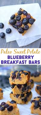 Paleo Sweet Potato Blueberry Breakfast Bars | Recipe | Potato Bar ... Mashed Potato Bar Vessels Food And Display Ideas Pinterest Baked Potato Bar Recipe Mashed Toppings Wedding Tbrbinfo Best 25 Toppings On Crock Pot Picmonkey Image 31 Recipes Misc Foodie Stuff Chili Cookoff Party Bubbly Design Co A Fully Loaded Guide To The Ultimate Serious Eats For Ideas On Stuffed Sweet Potatoes Are Like Sweet Potatoes Only Better Easy Favorite Moneywise Moms Tropical Diy Shower The Bajan Texan