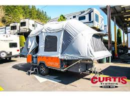 Opus Travel Trailer RVs For Sale