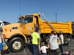 Kids & Trucks