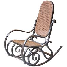 Bentwood Rocking Chair Antique | Home Design Ideas