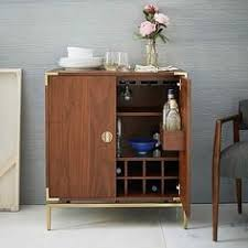 Pulaski Mcguire Bar Cabinet by Entertain At Your Finest With The Versatile Mcguire Bar Cabinet