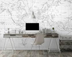papier peint pour bureau papier peint sur mesure pour locaux professionnels et bureaux