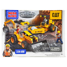 Mega Bloks World Builders: Cat Roadbuilding Unit (336 Piece Set ... Buy Mega Bloks Cat Large Vehicle Dump Truck In Cheap Price On 3 In 1 Ride On Man Christmas 27pc Cat Toy Set Stage Stores 12 Bsp Amazoncom Caterpillar Constructor Toys Games Lil Cnd88 From 2349 Nextag Mb Truck Platform Bx9 Factcool Bloks Push Along And Sitride Toy Articulated Trade Me