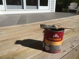 superdeck deck and dock elastomeric coating colors elastomeric coating for pressure treated decks topcoat review