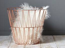 Le Rose Gold Cest Tendance Pinterest Room DecorCopper