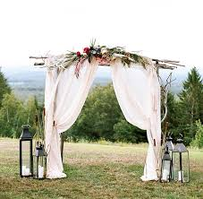 This Bohemian Romantic Nature Filled Frame