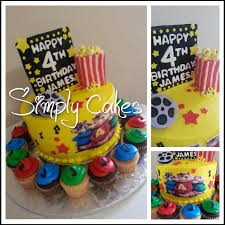 Alvin And The Chipmunks Cake Decorations by Alvin And The Chipmunks Cake My Cakes Pinterest Chipmunks
