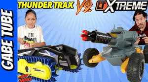 Top Toys Christmas 2017 AIRHOGS THUNDER TRAX Vs LTXTREME REVIEW Both ... Moded Air Hogs Thunder Truck Youtube Air Hogs Shadow Launcher Car Copter Hddealscom Rc Vehicles Radiocontrolled Games Toys Technikdirekt Xs Motors Thunder Trucks Baja Buggy Blue Ch C 360 Hoverblade Remote Control Boomerang Walmartcom Drone For Parts Only And 50 Similar Items Thunder Trax Vehicle Gifty Toy Reviews Max Rumbler Radio Controlled Red Bigdesmallcom Batman V Superman Batwing Official Movie Replica Trax Price List In India Buy Online At Best Price