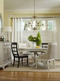 How To Mix Chair Styles Around The Dining Room Table Hooker