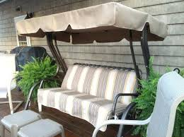 Porch Swing Cushions 8 Cool Porch Swing Cushion Replacement Image
