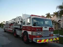 100 Pierce Trucks BangShiftcom Hook And Ladder