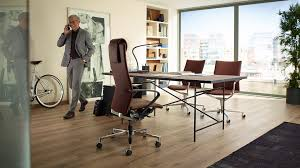 Flooring Materials For Office by Specialist For Ergonomic Design Oriented Office Furniture Klöber