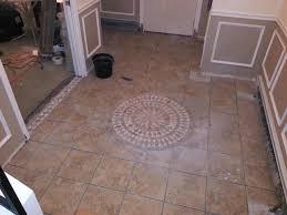 Diamond Bullnose Tile Blade by Bad Renovations Hallway Facelift