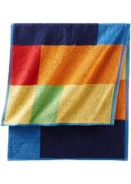 diese badgarnitur bringt farbenfrohen badespaß bunt