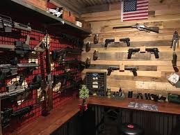 Diy Hidden Gun Cabinet Plans by Best 25 Gun Vault Ideas On Pinterest Gun Safes Gun Safe Room