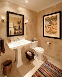 Wonderful Breathtaking Guest Bathroom Decorating Ideas 44