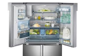 Samsung Counter Depth Refrigerator by 7 Fridge Features You Must Have Tech Life Samsung