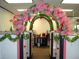 Christmas Office Decorating Ideas For The Door by Holiday Office Decorating Ideas U2013 Adammayfield Co