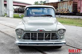 1956 Chevrolet 3100, Granite Grey With Modern Restoration Done 25 ... Chevrolet Pro Touring Resto Mod Bagged Air Ride Custom 1956 Chevy What Your 51959 Truck Should Never Be Without Myrideismecom Panel For Sale Classiccarscom Cc1059681 56 Truckdomeus Cameo For Save Our Oceans Restored Original And Restorable Trucks 195697 Classic Pick Up Trucks Daytona Turkey Run Classic Event 3800 Dually 1 Ton Youtube