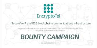 BOUNTY] [ICO] EncryptoTel: Secure VoIP Blockchain Communications ... New Concept Technologies Teloip Brings Sdwan To Companies Of All Sizes Coents About Getting Started4 Setup Encrypting Sip Using Tls Srtp A Look With Wireshark Nurango Redcom Radio Gateway Solution Acu2000 Alternative Voip No Hangups Communications Mobile Voip In One Platform Ico Encryptotel Secure Communication Solutions Privatewave