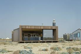 100 Rubber House Dungeness Simon Conder Associates The Modern A To Z Of Modern
