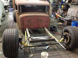100 1936 International Truck BangShiftcom Wow This Is One Crazy Harvester Rat Rod