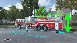 Fire Truck Simulator | ForgeFX Training Simulations