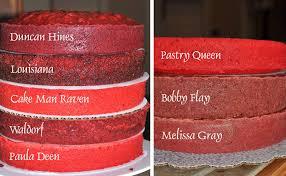 the bake more ultimate velvet cake taste 8 cakes