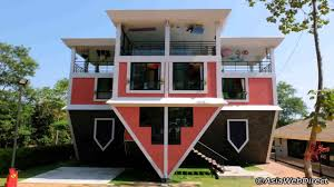 Small Up And Down House Design In The Philippines - YouTube Inspiring Upside Down Home Designs 18 Photo Fresh At Cute Stunning Amazing Best 25 House Intertional Drive Design Ideas Interior In Impressive Homes Awesome Pictures Luxseeus Beautiful Photos Decorating Living Melaka An In The Woods Flips Architectural Script
